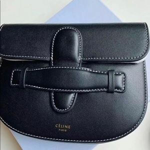 CELINE MINI SYMMETRICAL BAG
